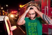Highlight for album: Kraddy Labyrinth EP Release Shut Down