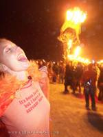 Highlight for album: Burning Man... 2006!