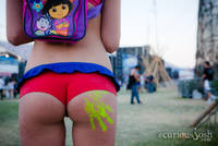 Highlight for album: Electric Daisy Carnival 2011