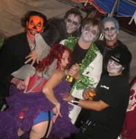 Highlight for album: Mutaytor Halloween WeHo 2004