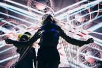 Highlight for album: Lightning In A Bottle 2015