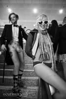 Highlight for album: No Pants 2011