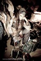 Highlight for album: Wendy's Moroccan Fantasy